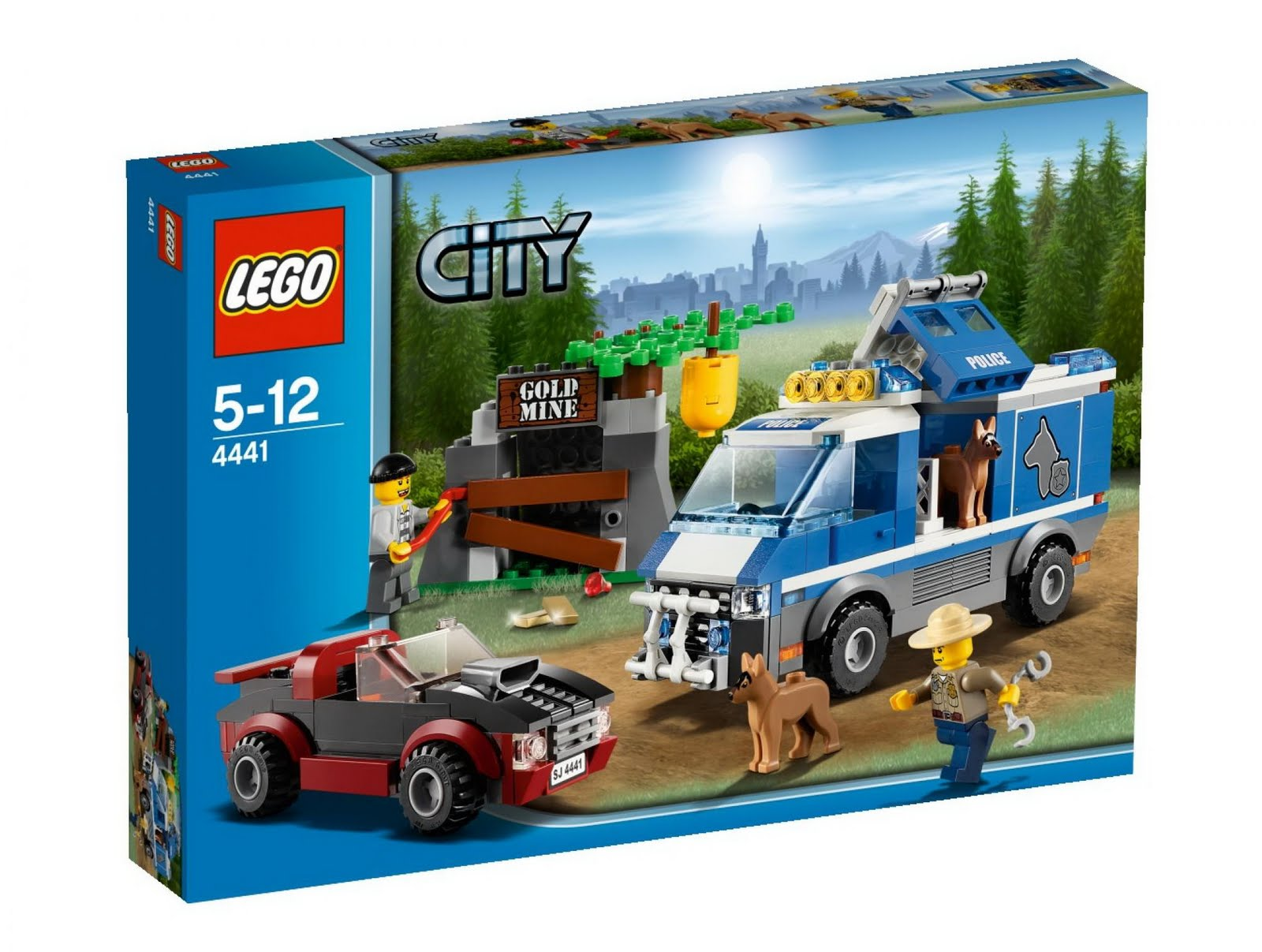 lego-city--police-dog-van-