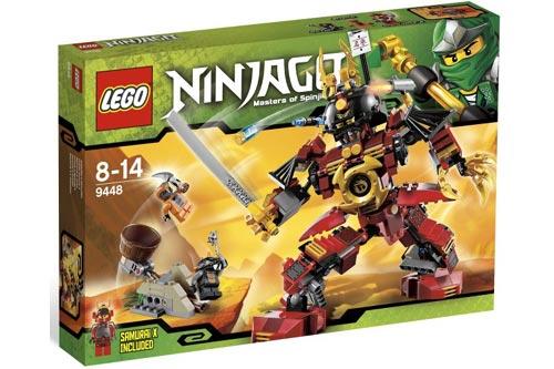 do-choi-lego-ninjago--samurai-mech-